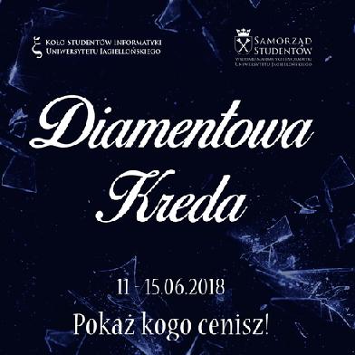 miniatura do artykułu Nagrody w I. edycji plebiscytu o Diamentową Kredę wręczone