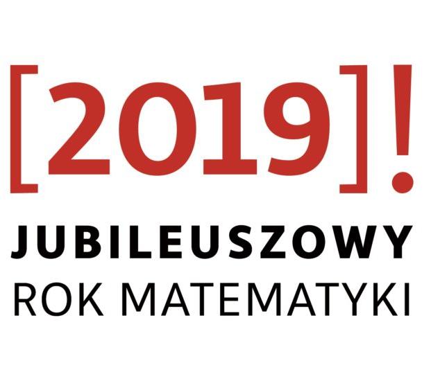 miniatura do artykułu Rok 2019 - Rokiem Matematyki