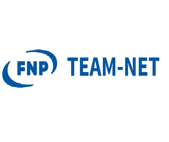 miniatura Grant w konkursie Team-Net dla projektu badawczego kierowanego przez prof. Jacka Tabora