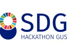 miniatura SDG - Hackathon GUS z Celami Zrównoważonego Rozwoju