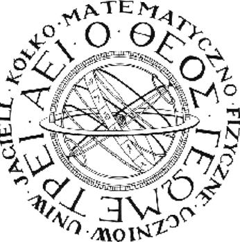 miniatura do artykułu 125-lecie Koła Matematyków Studentów UJ im. prof. Stanisława Zaremby
