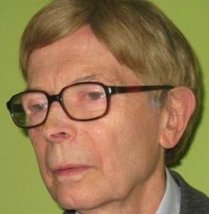 miniatura Zmarł Prof. Witold Kleiner
