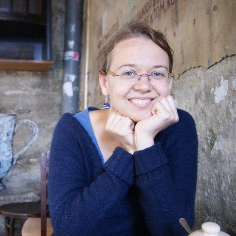 miniatura International Banach Prize za rok 2017 dla Anny Szymusiak