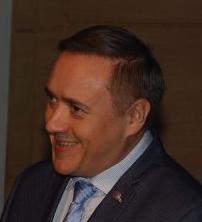 miniatura Daniel Wilczak laureatem 5. edycji plebiscytu