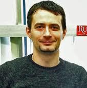 miniatura Sławomir Dinew otrzymał Nagrodę im. Szolema Mandelbrojta